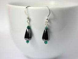 hematite earrings (3)